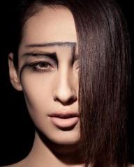 沙宣2015小丑的百变惊艳春夏发型图片 让你领略不一样的潮流