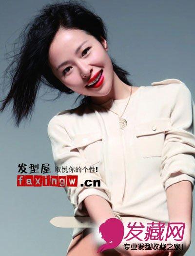 2010年bq红人榜人气女明星入围名单_时尚控-海贝时尚频道,为您读取图片