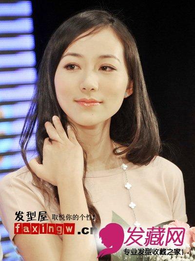 从她留过的发型看到底整容 →俞飞鸿宋慧乔 从女主发型看热剧cp配对图片
