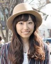 风魔日本的瘦脸发型 拥有小巧瓜子脸简单
