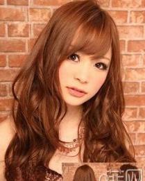 发型 刘海/美发搭配技巧刘海发型你喜欢哪一款?