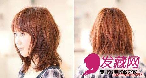 适合什么发型 →肉肉脸的妹子 快来看看大表姐怎么弄发型吧 →小可爱