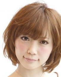 短发搭配脸型 精选的修颜短发分