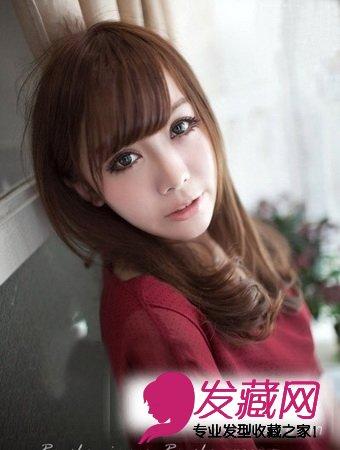 精致的双马尾辫编发 9款可爱发型时尚又减龄 →90后女生韩式发型