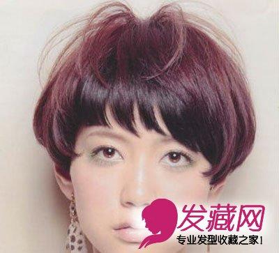 最新发型非短发可爱卷发男生潮味大盘点(2)主流三清人气图片