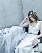 五大新娘发型风格 完美婚礼无遗憾