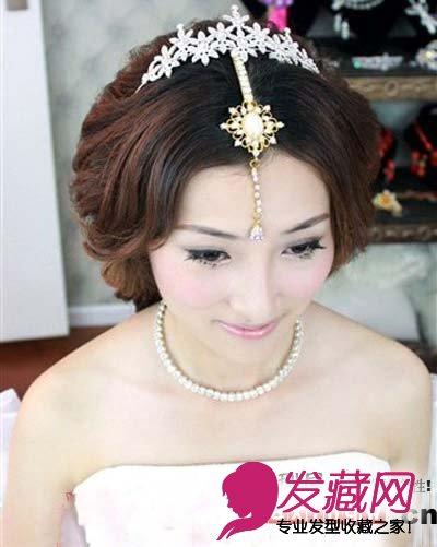 吴奇隆刘诗诗再爆婚纱照 明星婚纱照发型起 →刘诗诗baby都爱的新娘