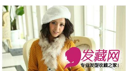 清新 佟丽娅/2013年短卷发发型是大热发型之一,要看流行的短卷发发型就先看...