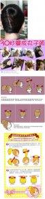 图解:盘发器的使用方法