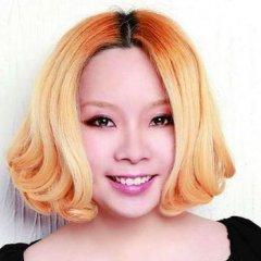日本最潮蘑菇头发型 街拍最给力