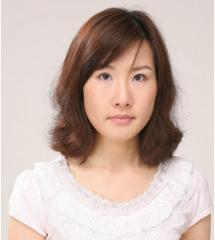 2015椭圆脸适合什么发型 最美荷叶头