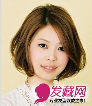 30岁的女人适合什么发型 30岁女人发型设计(3)