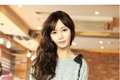 长头发MM福音 长头发的发型精选