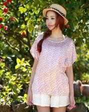 清新甜美韩式麻花辫发型扎法-韩式麻花辫发型扎法