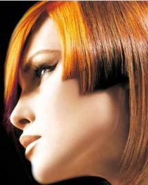 沙宣发型设计图片 冲击你的视觉神经