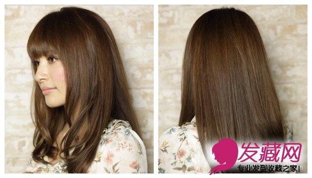 微卷短发发型设计 初秋女生短发发型推荐 →波波头短发卷发发型设计