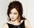 金泰熙最新《High Cut》杂志写真发型 尽显优雅名媛范