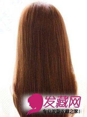 简单5步巧变妩媚波波头 →2015秋季长发发型各显特色 →2015年最新