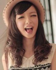 时尚减龄梨花头  美眉最热衷发型