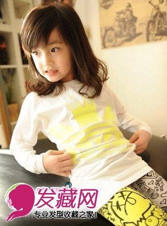 导读:公主 梨花头 发型 修剪斜 刘海 发型让宝贝小可爱优美的气质大