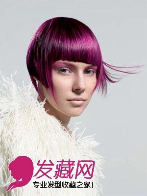 【图】沙宣发 永恒不失创新的发型设计(3)_沙宣