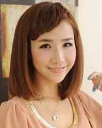 最新流行可爱短发发型 夏日流行的短发发型