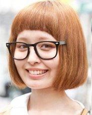 日式最新款发型 潮流小妞们最爱