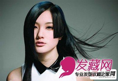沙宣发型设计图片 展现时尚魅力的发型设计欣赏(2)