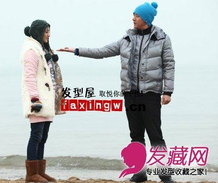 《北京青年》高潮不断,人气演员王丽坤在剧中饰演任知了一角,这是她图片