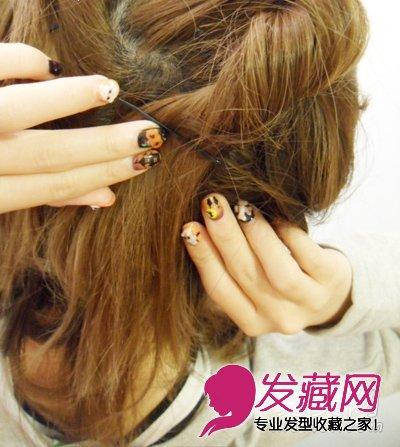 发型网 流行发型 时尚发型 > 日本人气发型 猫耳朵