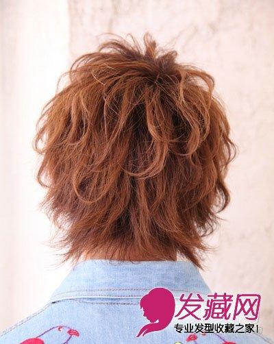 玩转潮流时尚范 →女生的清纯气质 9款韩式烫发可爱感十足 →2015年