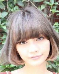 最适合圆脸女生短发 3款修脸气质短发