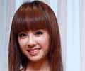 蔡依林发型 矮个女生适合的发型