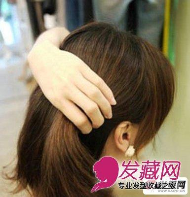 盘发 发型,那短发如何才能编织出好看的编发盘发呢,在这里我就教大家
