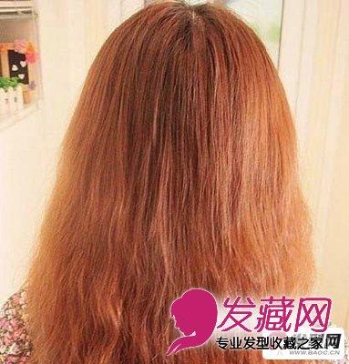 教程:侧编发跟发髻盘发都很别致 →麻花辫编发大全 清新可爱女生发型