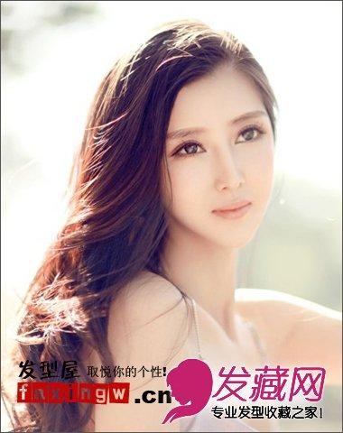 杨颖的照片可爱漂亮