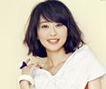 《艾米加油》孙耀琦色彩写真 梨花头发型甜美可爱