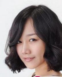 看脸型选刘海 各种脸型适合的刘