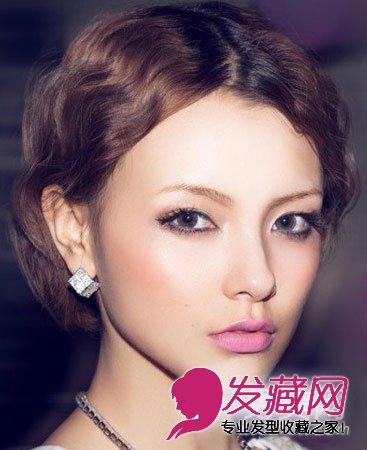 2013欧式女王范头像