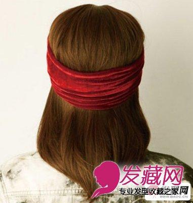 导读:这款梨花头头发造型从背后看整个造型层次分明,发尾修剪得及图片