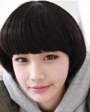 > 2015年最新女短发型图片
