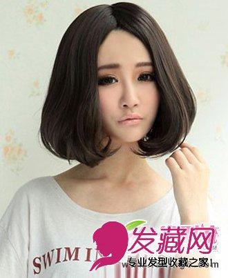 无论是在大街上还是在小巷里都能很容易的看到一个个剪了短发的女生