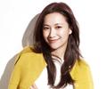 徐静蕾杂志封面发型 霸气女强人范儿尽显