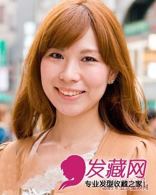 2013夏季发型流行趋势看日本街头潮流街拍发型秀