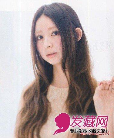 今年流行发型颜色,让你甜美可爱过夏季(3)