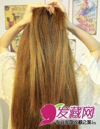 发型网 流行发型 韩式发型 > 甜美韩式发型扎法图解 简单韩式diy编发