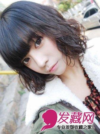 2015春季流行的 经典女生发型top8(4)