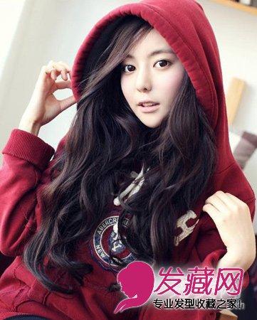 这些韩式发型真的好 →学韩国女生剪几款漂亮发型 韩国女生的发型 →5图片