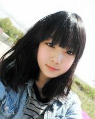 8款甜美系女生发型 让你瞬间年轻十岁