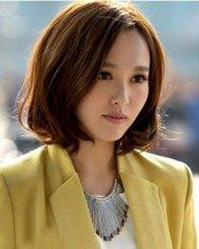 《格子间女人》唐嫣领衔  演绎职场OL女生发型